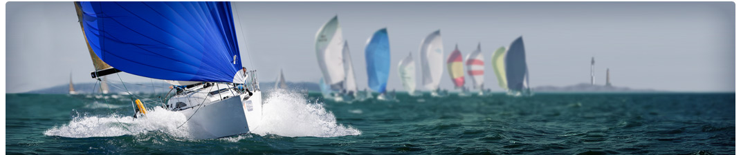 Banner photo of racing boats