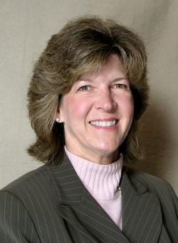 Eloise C. Chandler, CFA