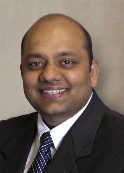 Sanjeev Sagar Mudumba, CFA
